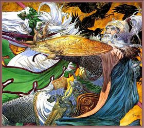 672px-michael-kaluta-theoden-espies-the-serpent-banner