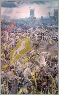 alan-lee-battle-of-the-pelennor-fields